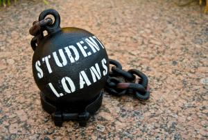 student loan debt bankruptcy