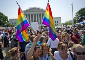 SCOTUS Gay Marriage Debate