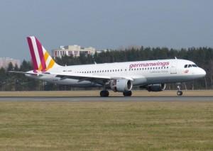 germanwings airline