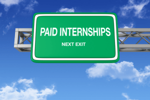 Paid internsihps