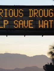 Update on Proposed Fines for California Drought Water Usage