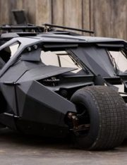 Court Rules that Batmobile is DC Comics' Copyrighted Character
