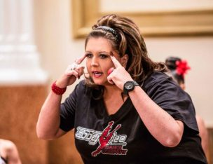 """""""Dance Moms"""" Star Indicted For Bankruptcy Fraud"""