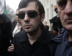 Lesson From Pharmaceutical CEO Shkreli's Outrageous Drug Price Increase