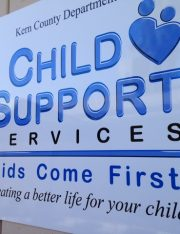 Failure To Pay Child Support Means Jail Time