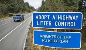 KKK Highway
