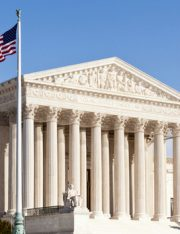 The Unheard Cases on Justice Scalia's Docket