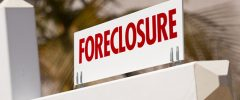 How Can Your Foreclosure Affect You?