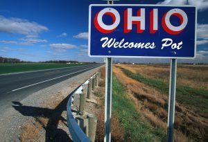 Ohio Pot