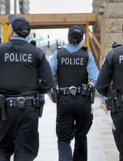 Should Police Officers Be a Protected Class Under the Law?