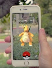 Pokѐmon Go Privacy Problems: The Legalities of Mobile App Data Collection