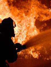Firefighters Denied Workers Compensation