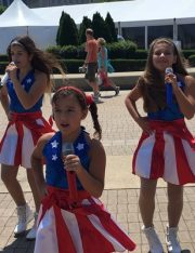 Did Donald Trump's Campaign Rip Off A Florida Girl Group?