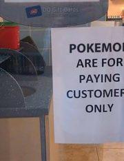 Pokémon Go Away: Property Owners Suing Pokémon GO