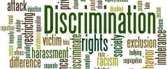 Employment Discrimination Based on Perceived Status