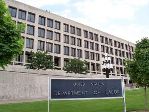 Overtime Law Changes Department of Labor
