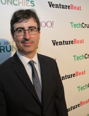 John Oliver is Staring Down the Barrel of a Defamation Lawsuit