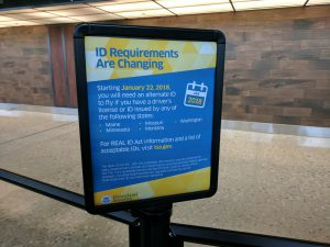Real ID Law
