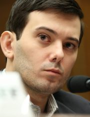 Martin Shkreli Convicted of Fraud