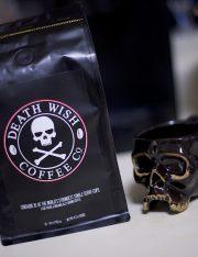 Death Wish Coffee Initiates FDA Recall Over Potential for Toxin in Brew