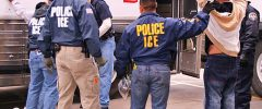 ICE in Hot Water For Arresting Oregon Man Without a Warrant