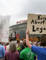 Teenage Illegal Alien Right's to an Abortion: The ACLU's Lawsuit