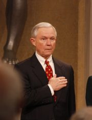 Attorney General Sessions Wants to Look at Your Phone