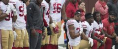 Standing or Kneeling, Your Rights When It Comes to Our National Anthem