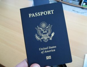 A Scarlet Letter: Sex Offender Status to Be Put on Passports