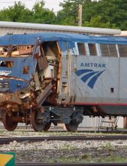 How Much Trouble Is Amtrak In?