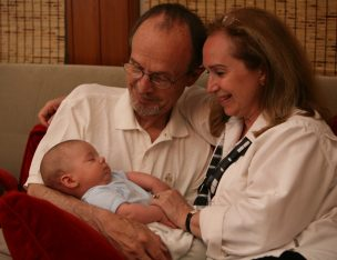 Pennsylvania Wants to Expand Grandparent Rights