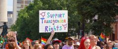 Parents Head to Court to Stop Transgender Teen from Receiving Hormone Treatment