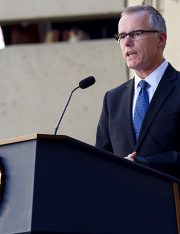 Was the Former FBI Deputy Director McCabe Legally Terminated?