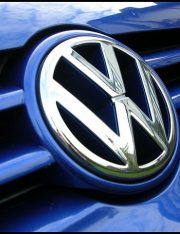 VW Executive Charged with Fraud Over Dieselgate Scandal