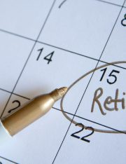 How Does Alimony Work After Retirement?