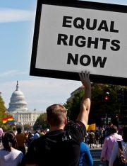 SCOTUS Asked to Make Final Determination on Whether Title VII Applies to Sexual Orientation