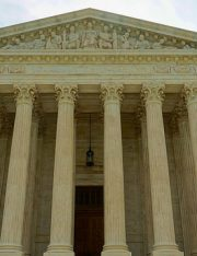 Supreme Court Unofficially Reverses Its Colorado Bakery Case When It Upheld the Travel Ban