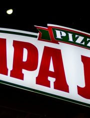 Papa John's Pizza Trying to Stop Its Founder, Papa John, From Taking over the Company