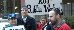 """Supreme Court Ruling Makes Whole Public Sector """"Right to Work"""""""