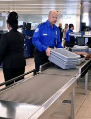 TSA Screeners Win Immunity from Abuse Claims