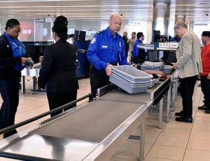 TSA Screeners Win Immunity from Abuse Claims