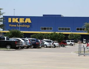 Who is Liable After a Child Fires a Gun Inside an IKEA?