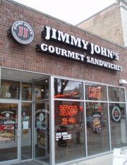 Jimmy John's Case Determines the Franchisor's Aren't Necessarily Joint Employers