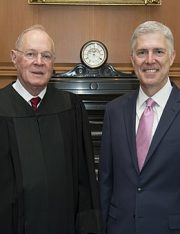 Justice Kennedy Retires From Supreme Court: What This Means for the Future of Law