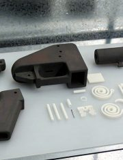 Indepth Look: Will a Recent Lawsuit Leave 3D Printed Guns Easily Accessible?