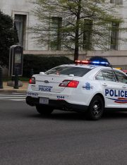 Washington D.C. Man Sues Police for Alleged Anal Probe