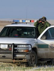 Federal Appeals Court Allows Suit against Border Patrol Agent Who Fatally Shot Teen
