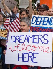 Washington D.C. Court Going Back and Forth on Fully Reinstating DACA
