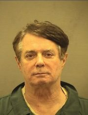 Paul Manafort and the Return of White Collar Crimes