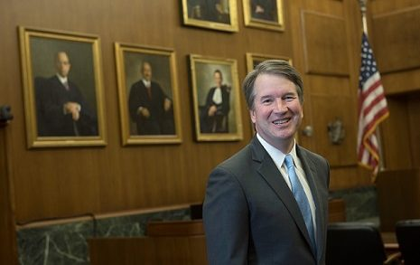 Brett Kavanaugh and Due Process in the Era of #MeToo